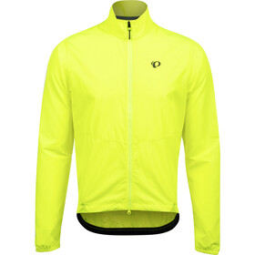 PEARL iZUMi Quest Barrier Jacket Men screaming yellow